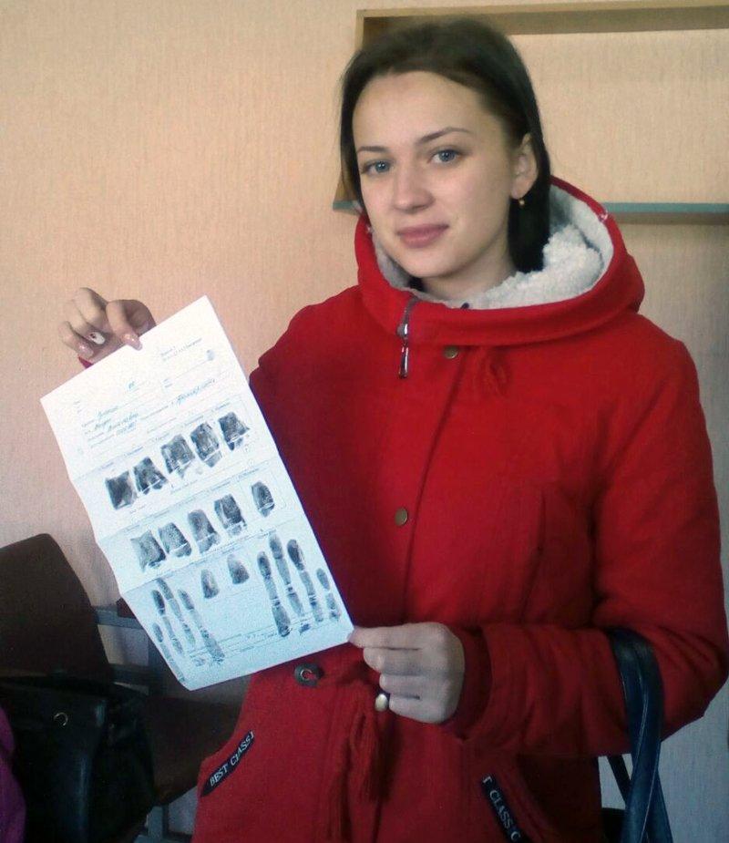 «Будущие правоохранители» Покровска познакомились с профессией эксперта-криминалиста, фото-2