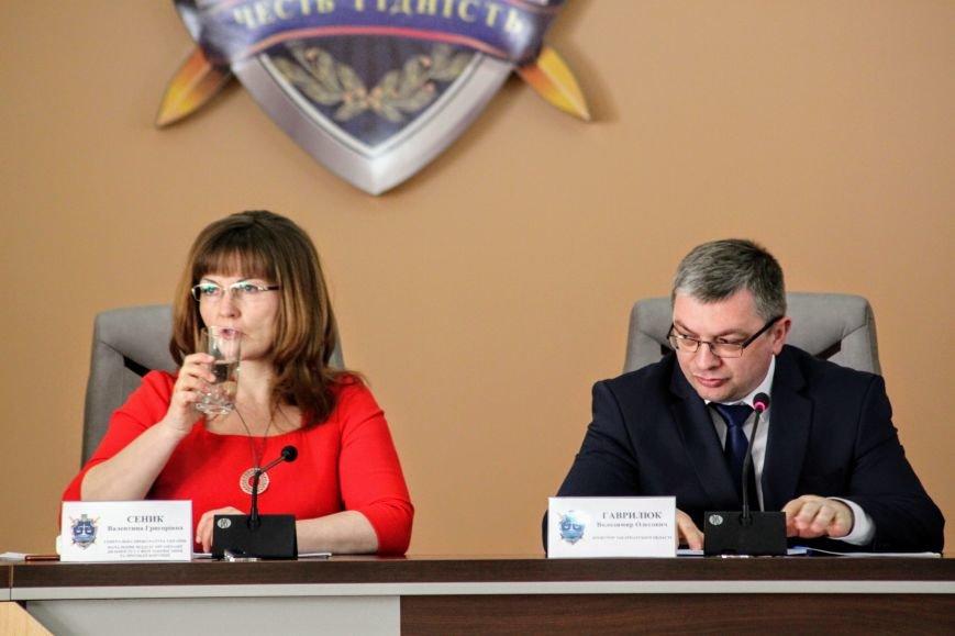У прокуратурі Закарпаття говорили про «SakuraWine», Іштвана Цапа та аферу з квартирами за участю депутата: фото, фото-7
