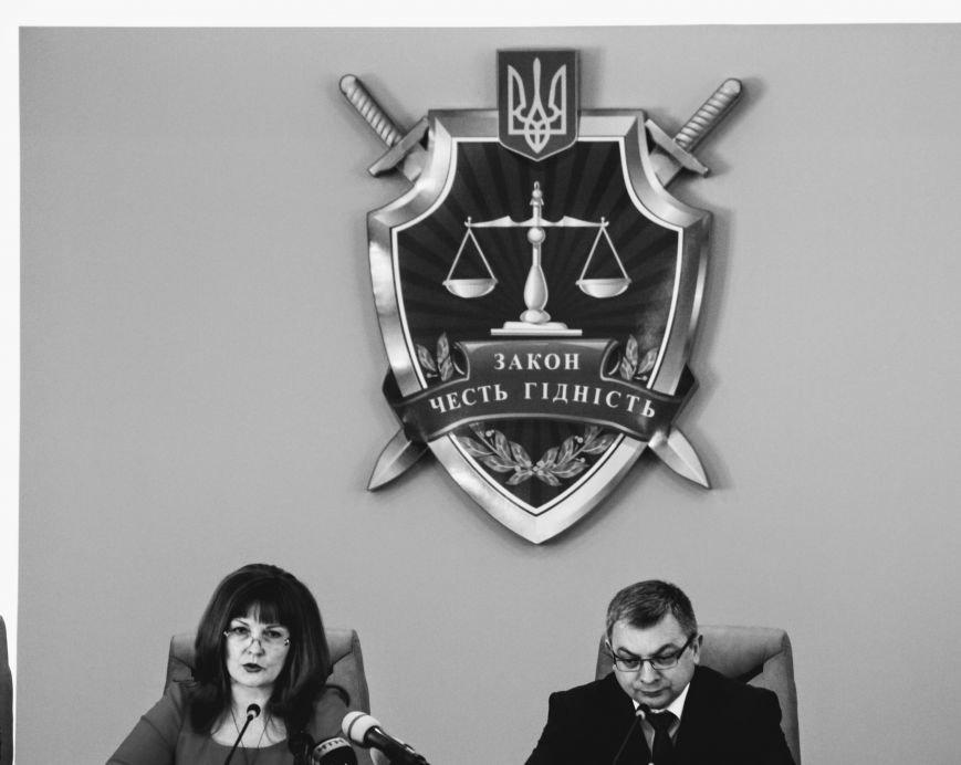 У прокуратурі Закарпаття говорили про «SakuraWine», Іштвана Цапа та аферу з квартирами за участю депутата: фото, фото-4