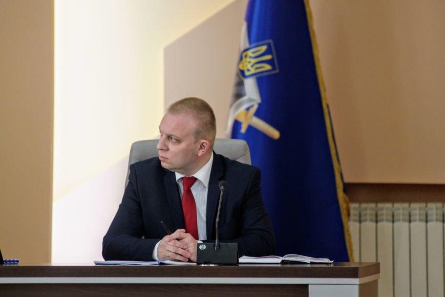 У прокуратурі Закарпаття говорили про «SakuraWine», Іштвана Цапа та аферу з квартирами за участю депутата: фото, фото-5