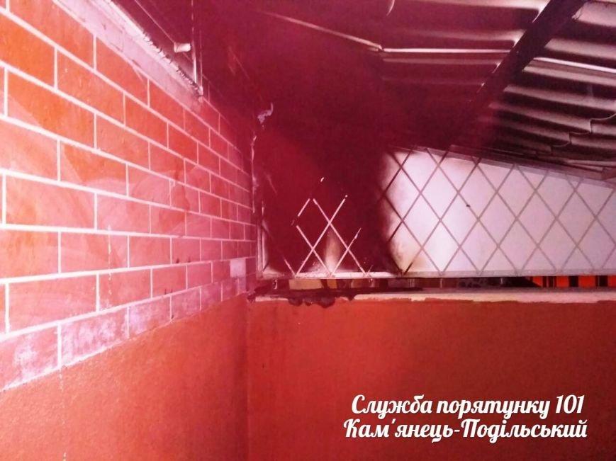 На Мікрорайоні Жовтневому підпалили магазин, фото-2