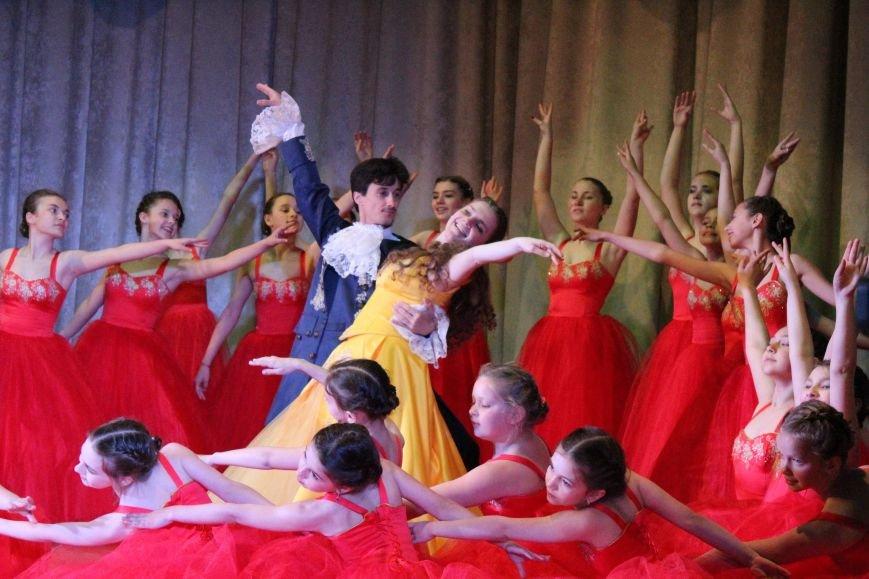 Свято пісні і танцю дитячої школи мистецтв, фото-5