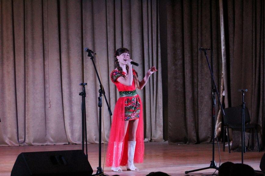 Свято пісні і танцю дитячої школи мистецтв, фото-8