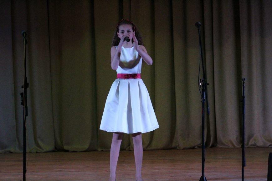 Свято пісні і танцю дитячої школи мистецтв, фото-2
