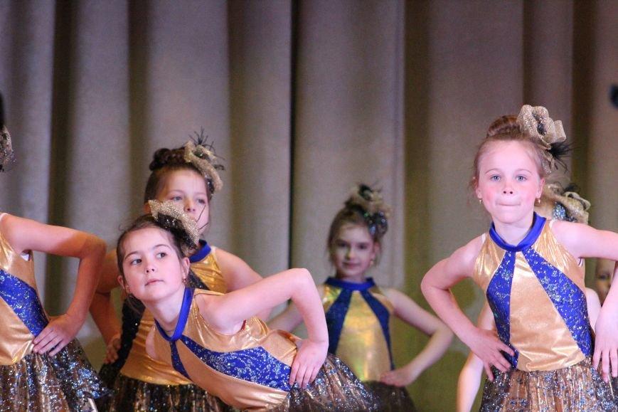 Свято пісні і танцю дитячої школи мистецтв, фото-3