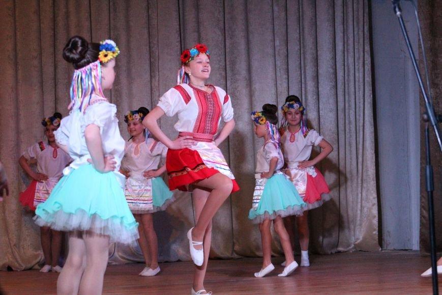 Свято пісні і танцю дитячої школи мистецтв, фото-6
