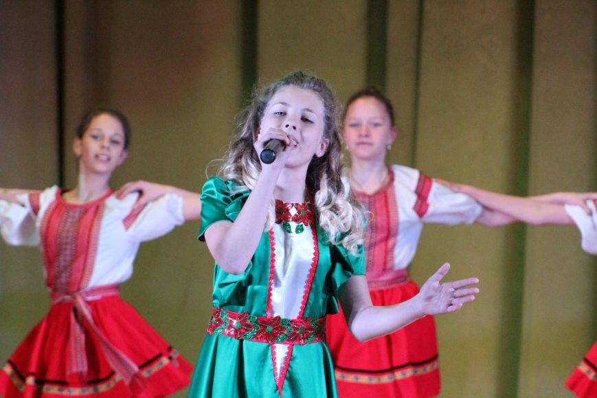 Свято пісні і танцю дитячої школи мистецтв, фото-4