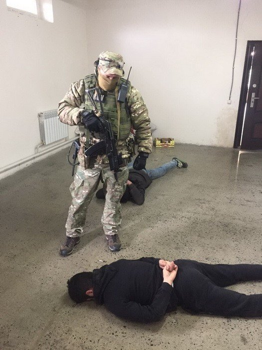 180 килограмм амфетамина: В Одессе СБУ изъяла рекордный вес (ФОТО), фото-5