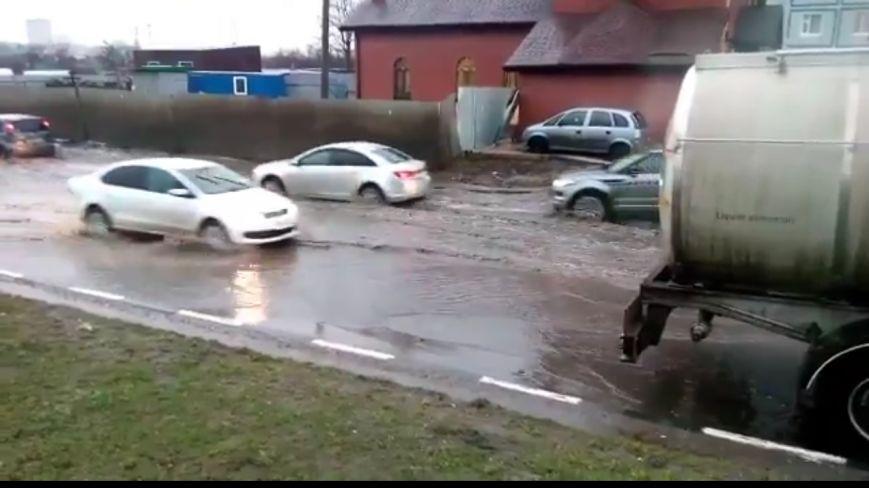 Ульяновск снова пошёл ко дну. ФОТО, фото-7