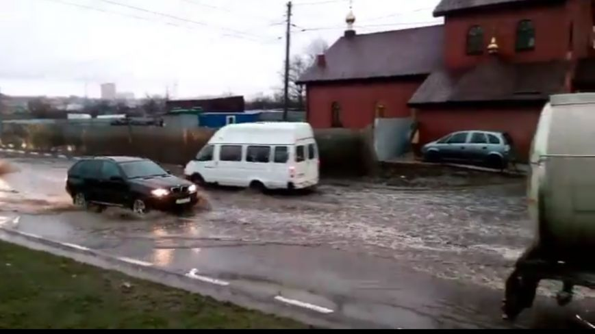 Ульяновск снова пошёл ко дну. ФОТО, фото-6