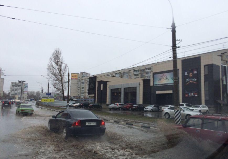 Ульяновск снова пошёл ко дну. ФОТО, фото-3