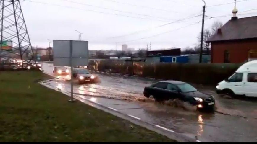 Ульяновск снова пошёл ко дну. ФОТО, фото-5