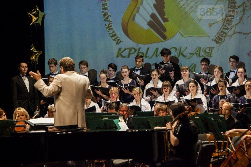 Юбилейный фестиваль-конкурс «Крымская весна» в Ялте открыл двери для  новых талантов, фото-2