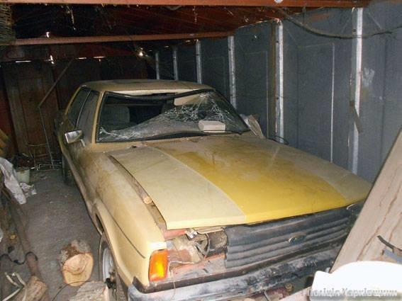 На Харьковщине подростки промышляли гаражным грабежом (ФОТО), фото-3