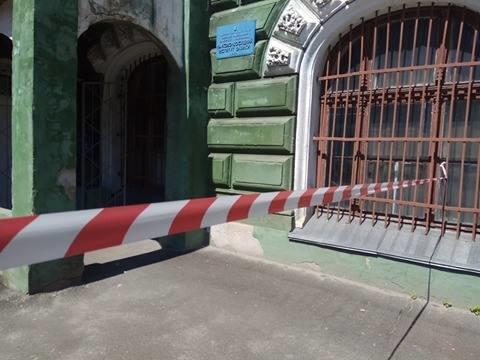 Одесса под прицелом телефонных террористов: Заминировали все корпусы университета Мечникова (ФОТО, ВИДЕО), фото-2