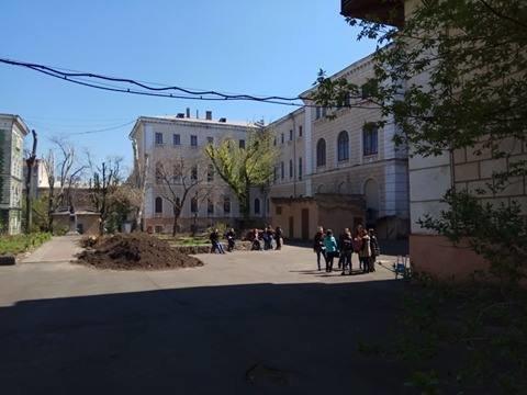 Одесса под прицелом телефонных террористов: Заминировали все корпусы университета Мечникова (ФОТО, ВИДЕО), фото-10