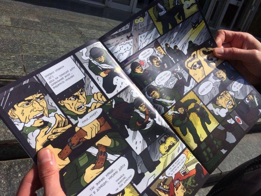 В Мариуполь завезли 7 тонн книг о разных периодах истории Украины (ФОТО, ВИДЕО), фото-6