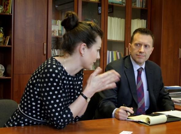 В городском совете состоялась встреча с представителями Украинской инициативы по повышению уверенности, фото-3