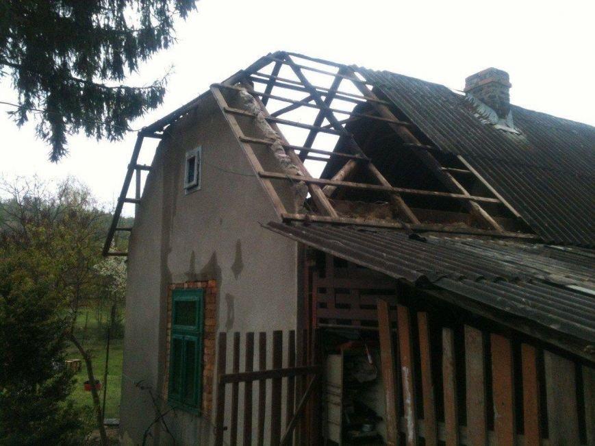 Як місцеві мешканці допомагали вогнеборцям пожежу на Іршавщині гасити: фото, фото-2