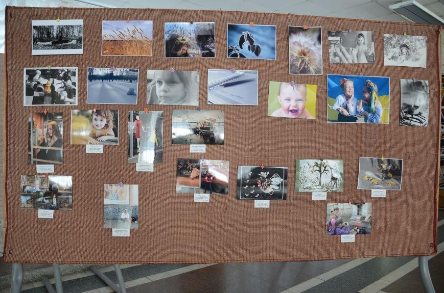 В Каменском наградили юных фотографов, фото-5