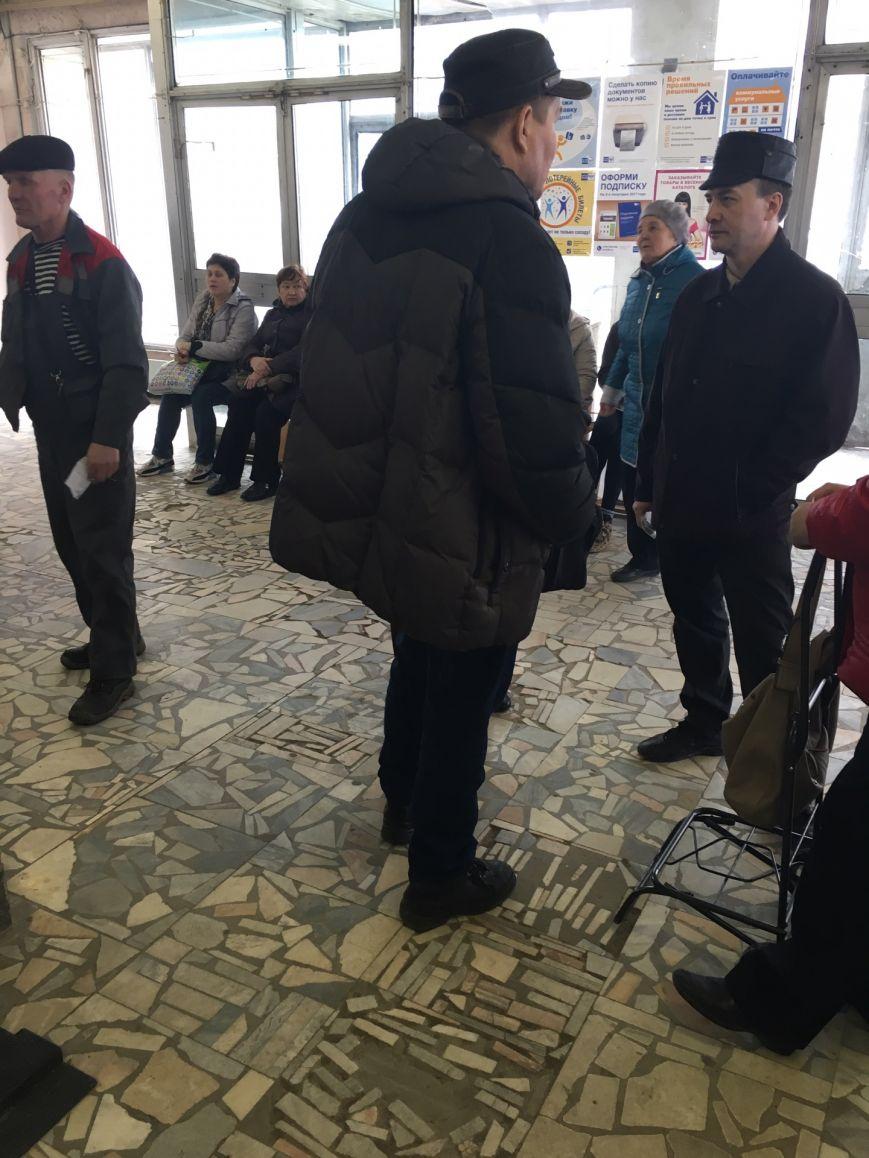 Электронная очередь парализует работу ульяновской почты? ФОТО, фото-3