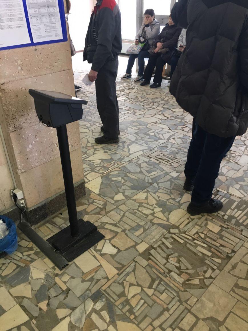 Электронная очередь парализует работу ульяновской почты? ФОТО, фото-2