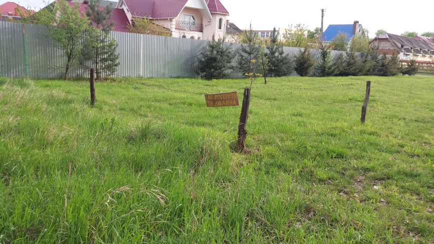 """""""Викинеш сміття - дістанеш по зубах"""": на Краснодонців люди скаржаться на свого сусіда, фото-1"""