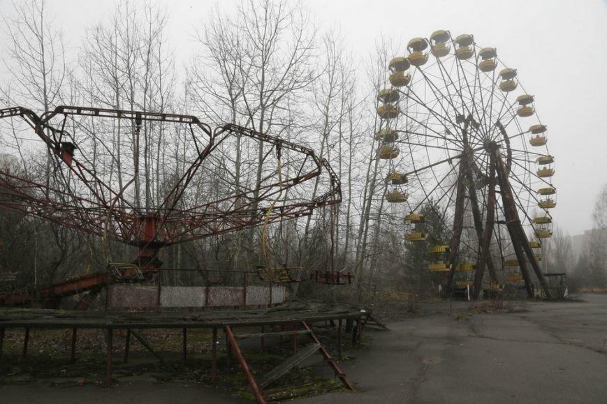Сьогодні Україна згадує 31-у річницю Чорнобильської трагедії, фото-1
