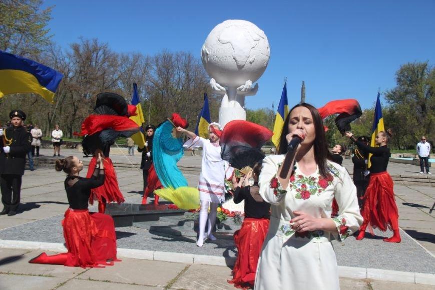 Херсонцы почтили память жертв Чернобыльской трагедии (фото), фото-3