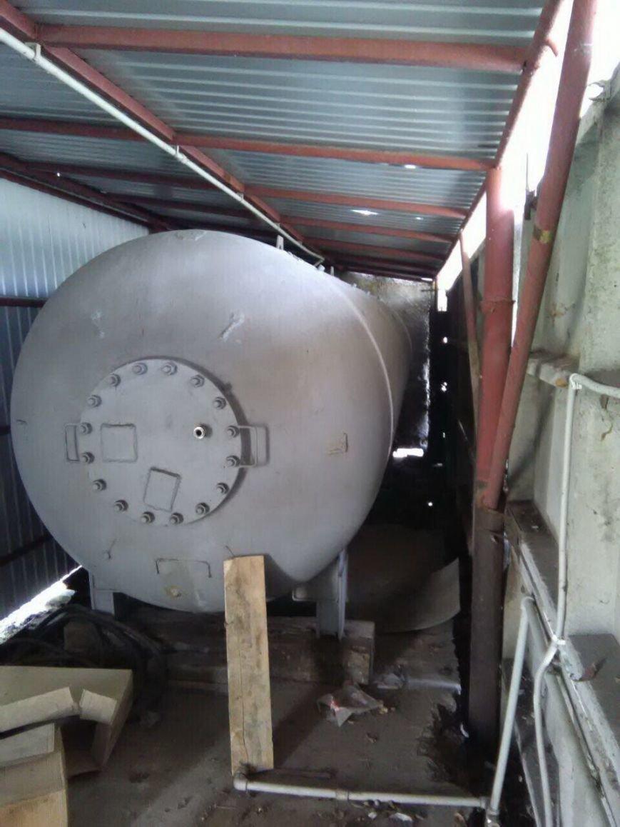 СБУ прекратила производство и реализацию контрафактного алкоголя в районе АТО, фото-1