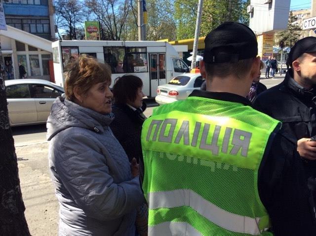 В Мариуполе Королевскую послали в Россию, а Федая - в тюрьму (ФОТО+ВИДЕО), фото-2