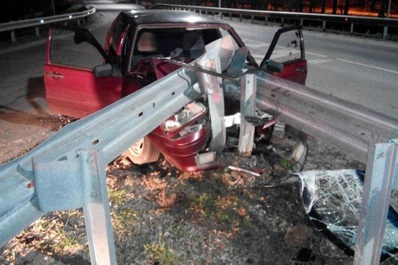 Водитель «Жигулей» погиб после лобового столкновения с «Шевроле», фото-2