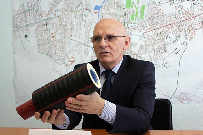 Готовь трубы летом. В Белгородской области завершился отопительный сезон, фото-2