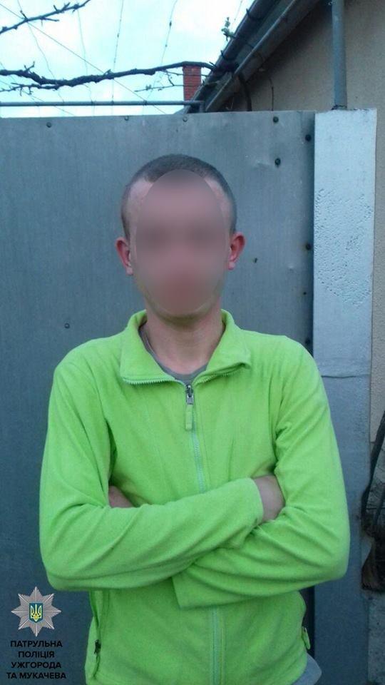 У Мукачеві крадій, пошкодивши вікно, виніс із сейфу готелю кругленьку суму: фото, фото-1