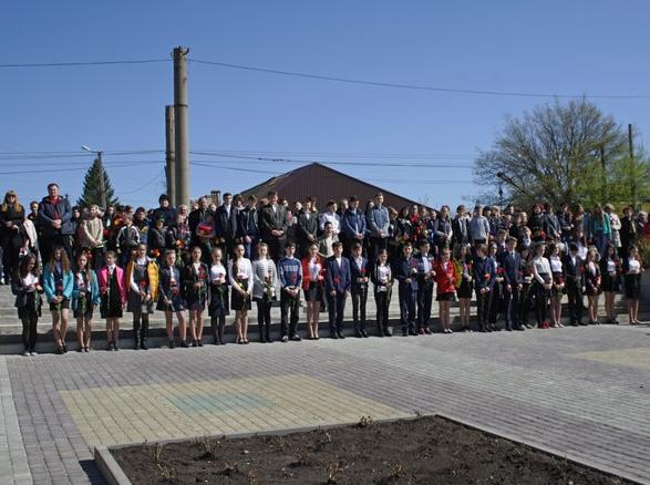В Бахмуте вспомнили трагические события на Чернобыльской АЭС (ФОТО), фото-6
