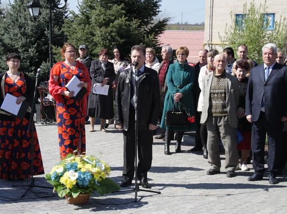 В Бахмуте вспомнили трагические события на Чернобыльской АЭС (ФОТО), фото-3