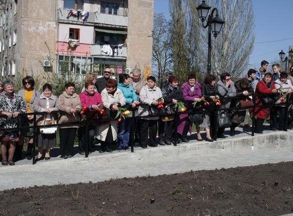 В Бахмуте вспомнили трагические события на Чернобыльской АЭС (ФОТО), фото-2