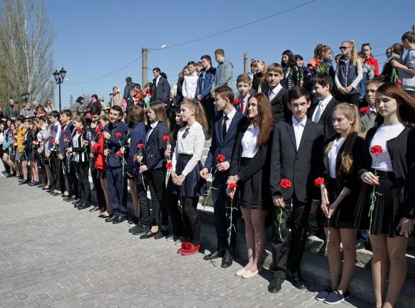 В Бахмуте вспомнили трагические события на Чернобыльской АЭС (ФОТО), фото-4