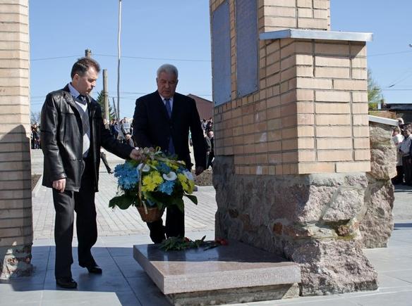 В Бахмуте вспомнили трагические события на Чернобыльской АЭС (ФОТО), фото-11