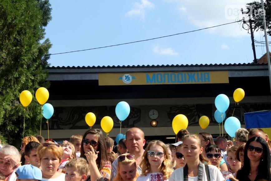 В Ужгороді з 1-го травня запрацює дитяча залізниця: фото, відео, фото-4