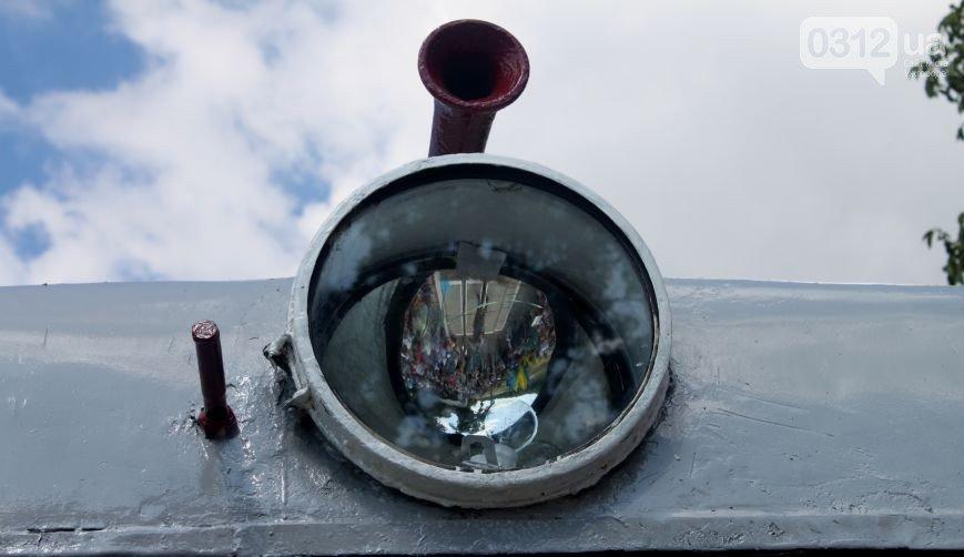В Ужгороді з 1-го травня запрацює дитяча залізниця: фото, відео, фото-3