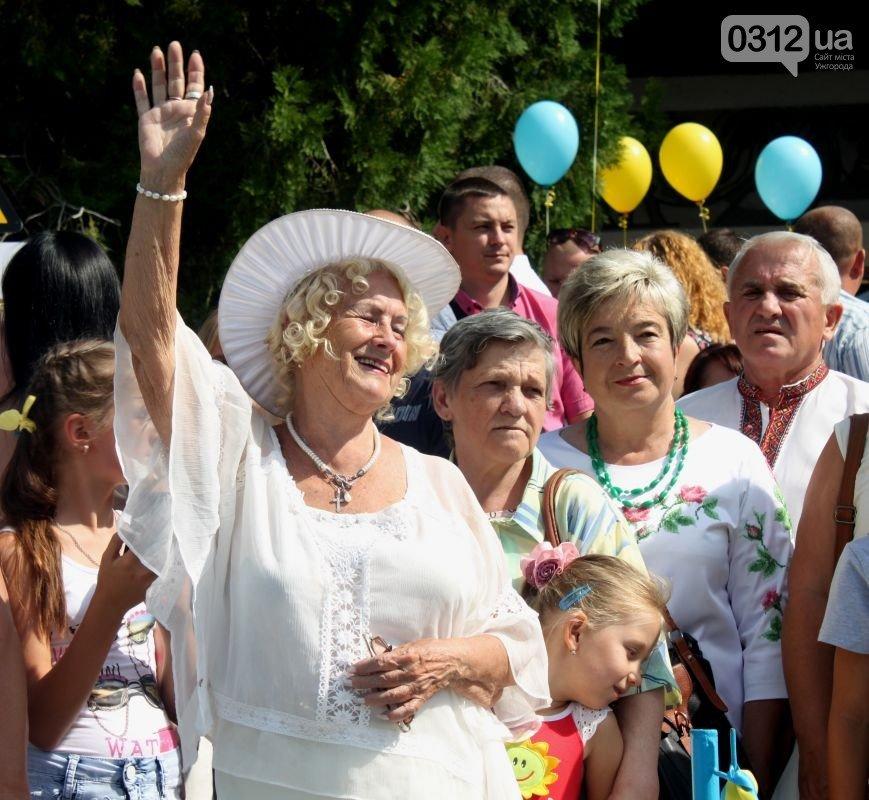 В Ужгороді з 1-го травня запрацює дитяча залізниця: фото, відео, фото-9