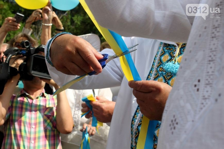 В Ужгороді з 1-го травня запрацює дитяча залізниця: фото, відео, фото-11