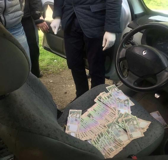 Полиция разоблачила депутатов-взяточников из городского совета (ФОТО), фото-1