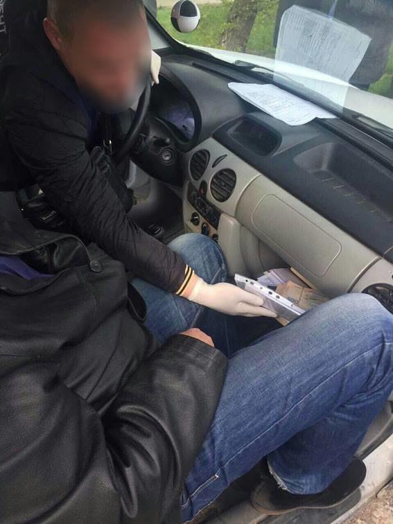 Полиция разоблачила депутатов-взяточников из городского совета (ФОТО), фото-3