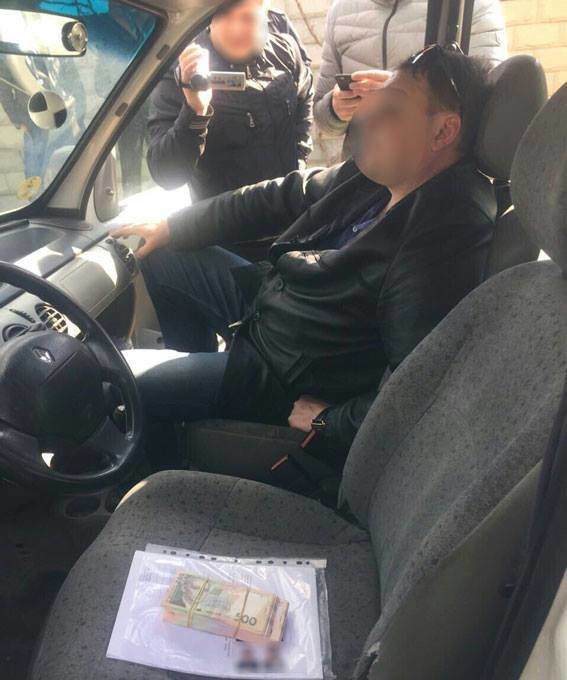 Полиция разоблачила депутатов-взяточников из городского совета (ФОТО), фото-2