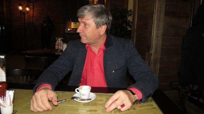 Евгений Костенников: «Что касается «Молодёжки» - мы с руководством партии не сошлись на методах политической борьбы», фото-2