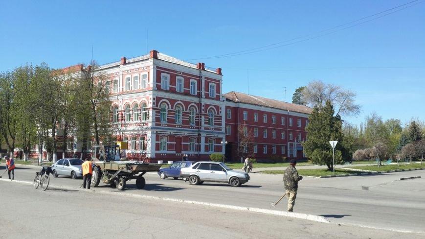 Новомосковск 0569 уб 2
