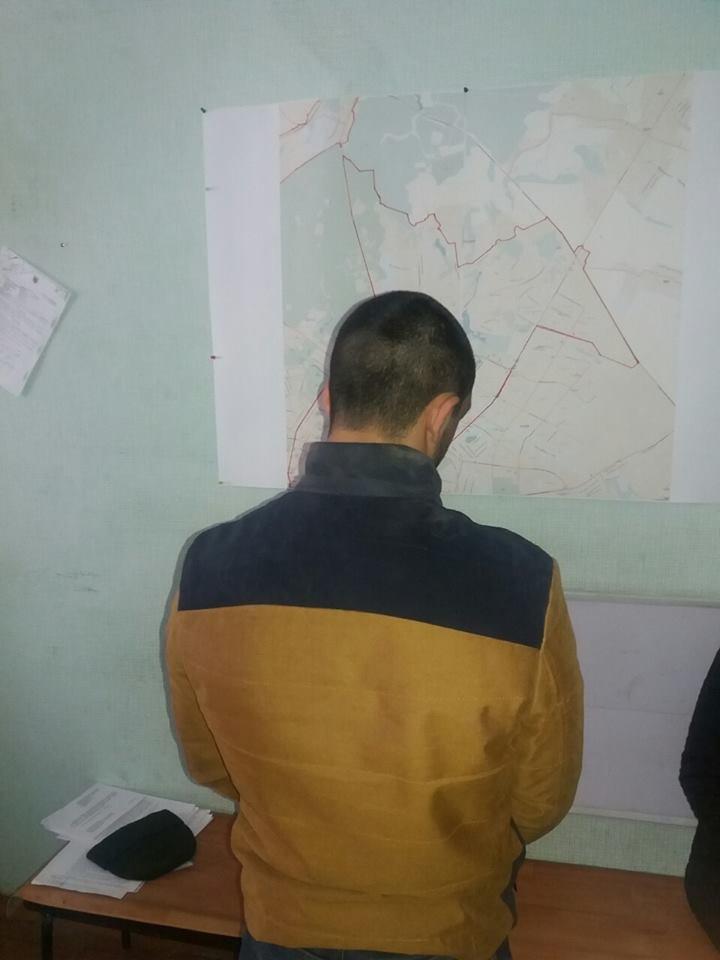 В Харькове полиция задержала банду иностранцев, специализировавшихся на квартирных кражах (ФОТО), фото-3