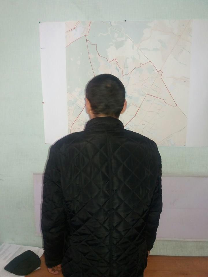 В Харькове полиция задержала банду иностранцев, специализировавшихся на квартирных кражах (ФОТО), фото-2